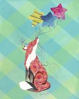 Jane Fox Fine Art Print