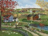 Fall Sale Fine Art Print