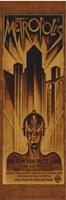 Metropolis Fine Art Print