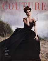 Couture November 1959 Fine Art Print