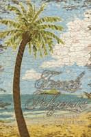 French Polynesia Fine Art Print