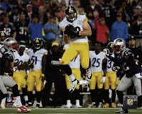 Heath Miller 2015 Action Fine Art Print