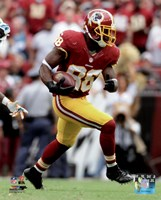 Pierre Garcon 2015 Action Fine Art Print