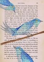Cuckoo Fine Art Print