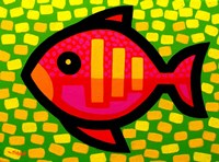 Big Fish Fine Art Print