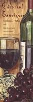 Cabernet Sauvignon Fine Art Print