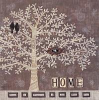 Our Tree House Fine Art Print