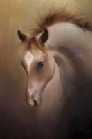 Escape From The Stable Fine Art Print