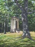 L'Arc De Triomphe - Mackenzie King Estate Fine Art Print