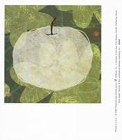 Mod Apple Fine Art Print