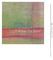 Forever Fine Art Print