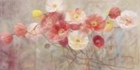 Wild Poppies I Fine Art Print