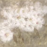 Wild Flowers I Framed Print
