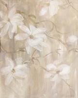 Magnolias II Fine Art Print