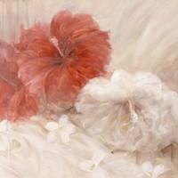 Hibiscus III Fine Art Print