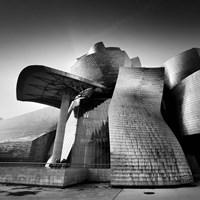 Guggenheim Bilbao Fine Art Print
