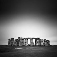 Stonehenge Fine Art Print