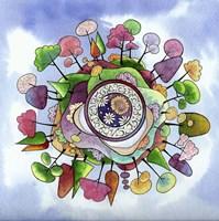 Paradise Planet Fine Art Print