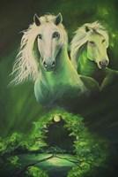 Enchanted Forest Fine Art Print