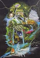 Presents of Nature Fine Art Print