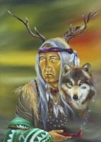 Sundance Fine Art Print
