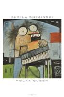Sheila Shiminski Poster Fine Art Print