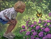 Small Miracles Fine Art Print