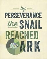 Perseverance Fine Art Print