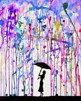 Deluge Fine Art Print