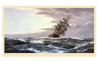 Glory of the Seas Fine Art Print