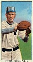 Vintage Baseball 29 Fine Art Print