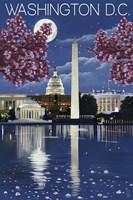Washington DC Fine Art Print