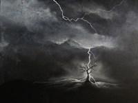 Lightning Fine Art Print