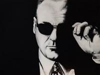 Tony Soprano Fine Art Print