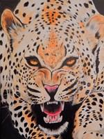 The Prowl Fine Art Print