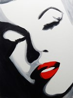 Pop Art Marilyn Fine Art Print