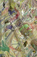 Abstract 25 Fine Art Print