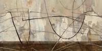 Across the Desert III Fine Art Print