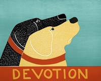 Devotion Fine Art Print