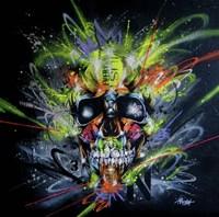 Neon Fine Art Print