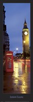 London Calling Fine Art Print