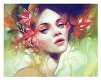 August Fine Art Print