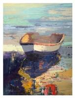 Blueglow Fine Art Print