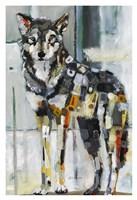 Mexican Gray Wolf Fine Art Print