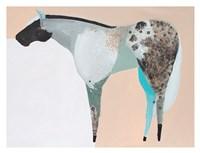 Horse No. 65 Fine Art Print