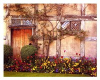 Shakespeare's House Fine Art Print