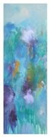 Walking In Colors Two Fine Art Print