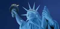 Statue of Liberty, New York Fine Art Print
