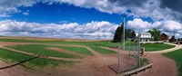 Field of Dreams, Dyersville, Iowa Fine Art Print