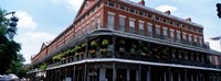 New Orleans, LA Fine Art Print